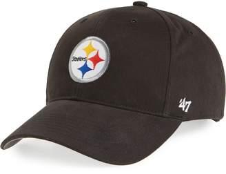 '47 NFL Pittsburg Steelers Baseball Cap