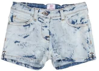 Mauro Grifoni Denim shorts
