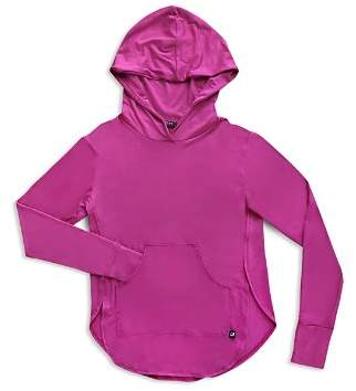 Terez Girls' Hooded Top - Big Kid