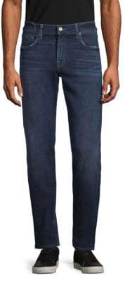 7 For All Mankind Slim-Fit Five-Pocket Jeans