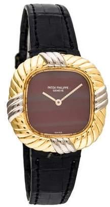Patek Philippe 4355 Watch