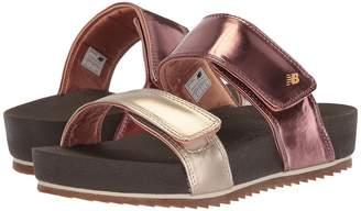 New Balance City Slide Women's Sandals