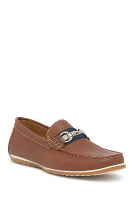 Giorgio Brutini Tiller Leather Moccasin
