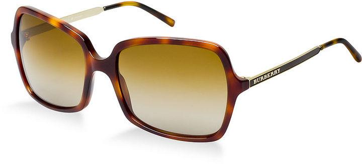 Burberry Sunglasses, BE4127P