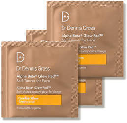 MD Skincare MD Skin Care Alpha Beta Glow Pad for face - Gradual Glow