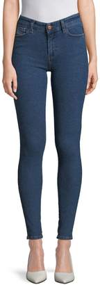 Diesel Slandy Stretch Skinny Jeans