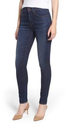 Caslon High Waist Skinny Jeans