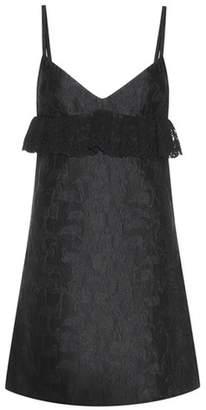 Giamba Jacquard dress