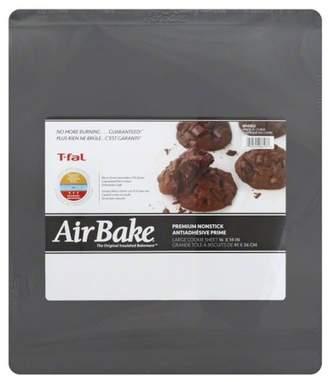 T-Fal T-fal, Air Bake Premium Nonstick Large Cookie Sheet, 1 sheet