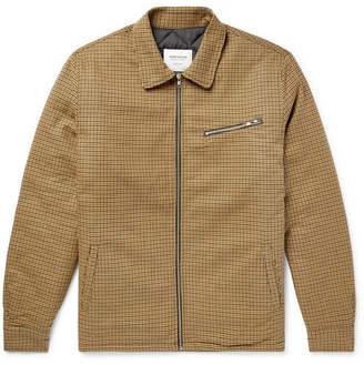 Noon Goons Puppytooth Cotton Jacket
