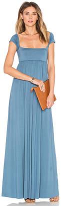 Rachel Pally ISA CAP SLEEVE ドレス