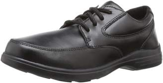 Hush Puppies TY Uniform Dress Shoe (Toddler/Little Kid/Big Kid)
