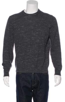 Billy Reid Merino Wool Sweater