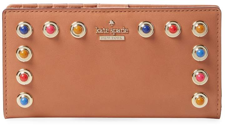 Kate Spade New York Women's Devoe Street Wallet