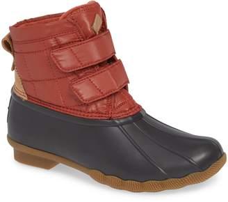 Sperry Saltwater Jetty Rain Boot