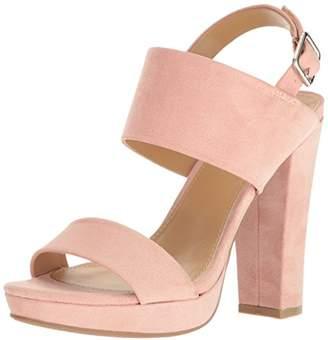 Report Women's Lawry Platform Dress Sandal