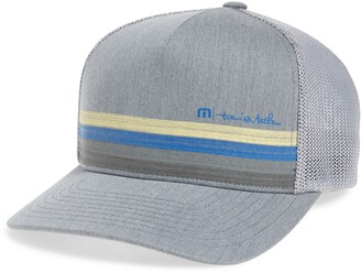 Travis Mathew TravisMathew Dolla Trucker Hat