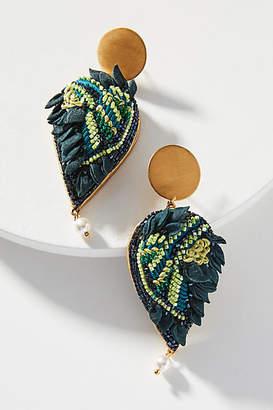 Mignonne Gavigan Diana Drop Earrings