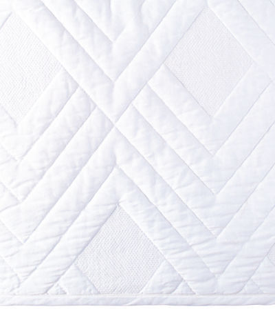 Blissliving Home Blissliving HOME Queen Luisa Quilted Coverlet