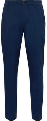 Under Armour Tapered Stretch Nylon-Blend Golf Trousers