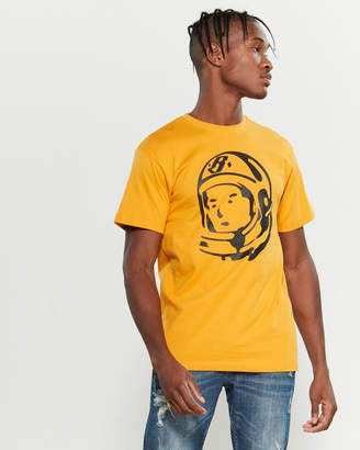 Billionaire Boys Club Rider Helmet Short Sleeve Tee