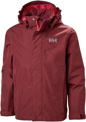 Helly Hansen Seven Hooded Jacket