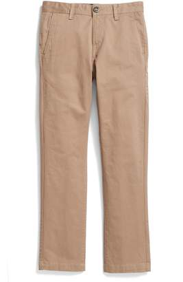 Volcom Slim Fit Stretch Chinos