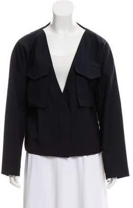 Edun Lightweight Zip-Up Jacket