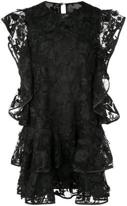 Cynthia Rowley Madison Lace Mini dress