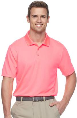 Equipment Fila Sport Golf Men's FILA SPORT GOLF Regular-Fit Pro Core Performance Polo