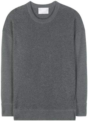 Jason Wu Skye cashmere-blend sweater