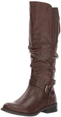 White Mountain Women's Lyle Knee High Boot
