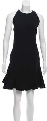 Cushnie et Ochs Sleeveless Mini Dress w/ Tags