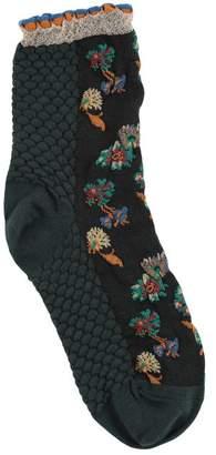Pierre Mantoux Short socks