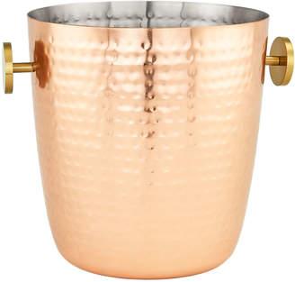 Old Dutch International Aura Hammered Champagne Bucket