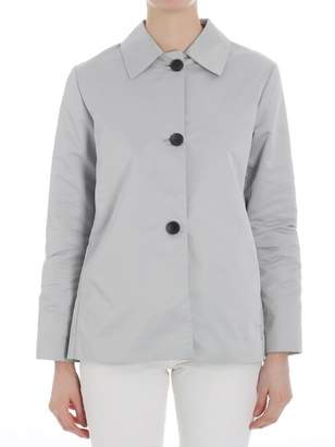 ADD Collared Jacket