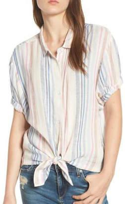 Splendid Multistripe Shirt