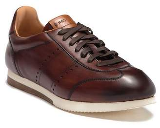 Magnanni Isco Mid Leather Sneaker