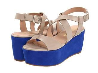 Pour La Victoire Noele Women's Wedge Shoes