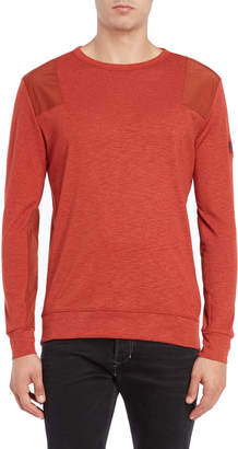 G Star Raw Krozan Slub Long Sleeve Tee