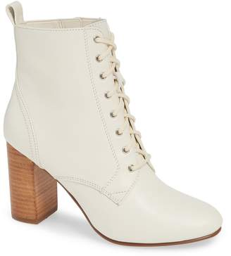 Treasure & Bond Gram Lace-Up Bootie