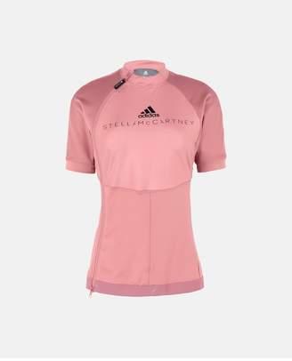 adidas by Stella McCartney Pink Running Tshirt