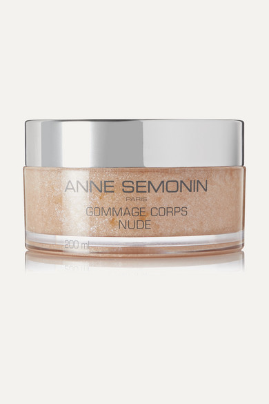 Anne Semonin - Nude Body Scrub, 200ml - Colorless