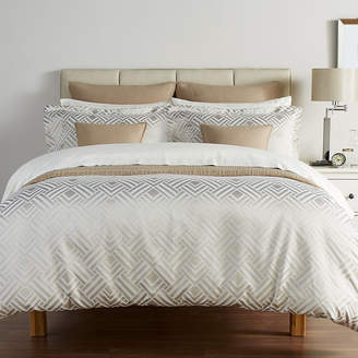 Christy Deco Diamond Duvet Set