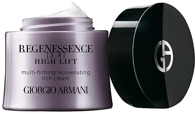 Giorgio Armani Regeness Lift Riche Cream Jar 50 mL