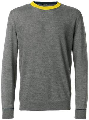 Roberto Collina long sleeved jumper