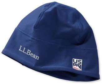 L.L. Bean L.L.Bean U.S. Ski Team Stretch Training Beanie Unisex