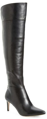 Women's Calvin Klein Coletta Over The Knee Boot $278.95 thestylecure.com