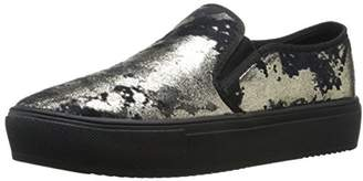 Wanted Women's Radial Fashion Sneaker