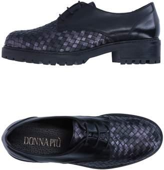 Donna Più Lace-up shoes - Item 11253236AQ